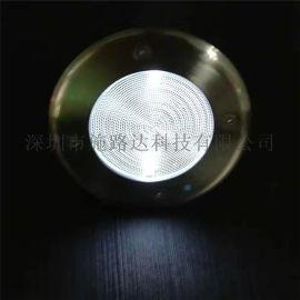 光控感应LED防水照明太阳能灯