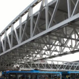 供應鋁合金人行天橋工程鋁型材
