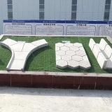 黑龍江護坡六棱塊小型預製場布料機供應商