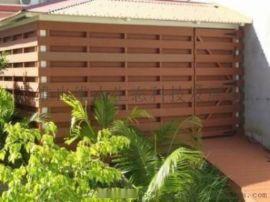 仿木栏杆-木塑材料-仿石栏杆-塑木地板-仿木护栏