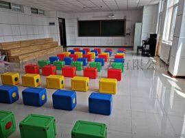 PVC音乐凳多功能塑料音乐凳