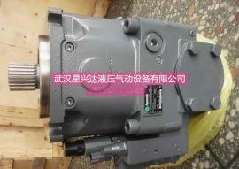 液压泵A11VO95LRS/10R-NSD12K01