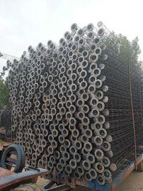 石料厂碎石设备配套除尘器骨架价格