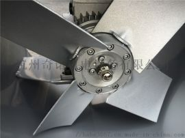 SFWL系列烟叶烘烤风机, 加热炉高温风机