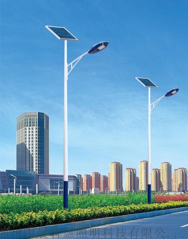 成都藏式太阳能路灯_寿命长道路藏式太阳能路灯
