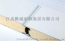 聚氨酯夹芯板A级防火性能
