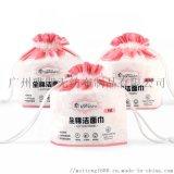純棉一次性洗臉巾美容院專用加厚珍珠棉潔面巾廠家現貨批發
