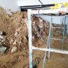 宜昌市新建污水處理池沉降滲漏堵漏處理