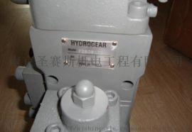 日本KYB甲板绞车单速液压五星马达