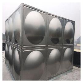 家用水箱 泽润 承压水箱 镀锌钢板水箱