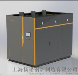 氮2T燃气蒸汽发生器,立式燃气蒸汽锅炉