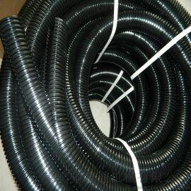 穿线双层开口尼龙阻燃软管 AD25.8规格厂家直发