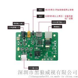 H264/H265 HDMI编码器