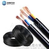 H05VV-F 3G1.0平方 歐標軟電纜