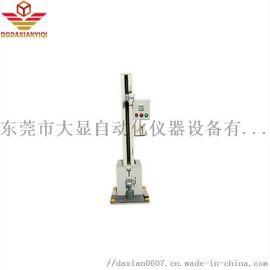 触摸屏控制电线电缆绞扭试验机