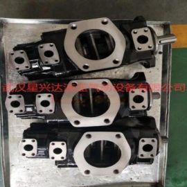 低噪音叶片泵45V57A-1D22R