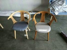 深圳餐厅**的实木餐椅款式图片,茶餐厅椅子定制厂家