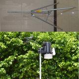 戴维斯气象站 美国戴维斯小型气象站