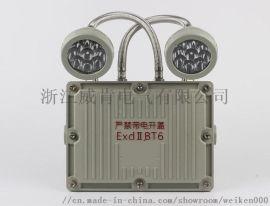 SW7154防爆双头应急灯