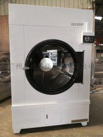 HG15-100KG工业自动烘干机高温杀毒节能高效