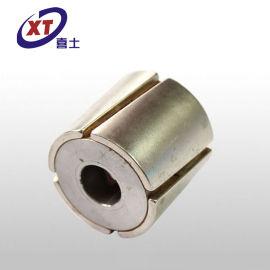 强力磁铁 电机磁瓦 钕铁硼强磁磁铁 磁钢强磁磁瓦