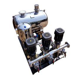 CDG罐式无负压(管网的叠压)供水设备