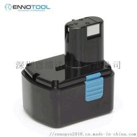 替代9.6V12V日立电动工具镍氢镍镉电池