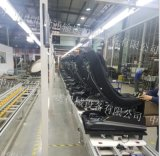 按摩椅生产线,按摩椅装配生产线