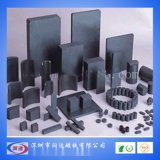 鐵氧體生產 圓形鐵氧體磁體 永磁磁療鐵氧體**產品