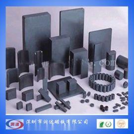 铁氧体生产 圆形铁氧体磁体 永磁磁疗铁氧体保健产品