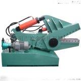 多功能剪切机 废铁钢管方钢槽钢切断机