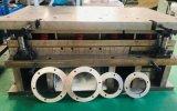 镀锌圆法兰,全自动圆法兰生产线,风管圆法兰