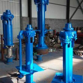 无堵塞液下泵立式高效液下排污泵