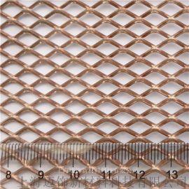 钢板拉伸网/菱形钢板网加工——上海迈饰