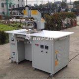 重庆九院引流管高周波 高周波塑胶熔接机结构图