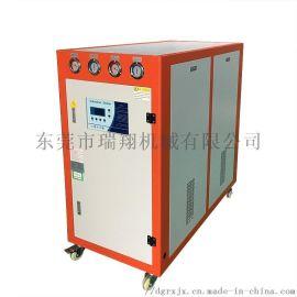 水冷式工业冷水机 东莞工业电镀冰水机水循环制冷