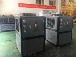 泰州冷水机 泰州水箱制冷机 水循环冷却机
