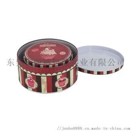 月饼铁盒  食品罐 马口铁盒 曲奇饼干盒