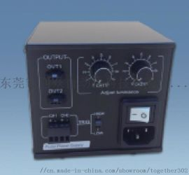 四众TOGETHER视觉光源模拟电源控制器TPL