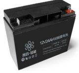光合矽能電池12V12Ah