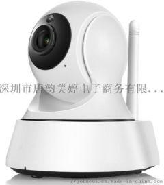 安防监控云台设备带夜视功能