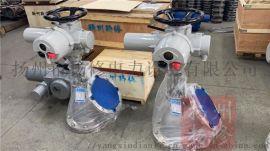 电动放料阀执行器/多回转YZ30机型