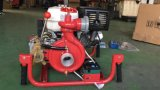供應薩登2.5寸本田消防水泵