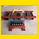 B-H-50CrV4履帶式重物移運器,滾軸材質