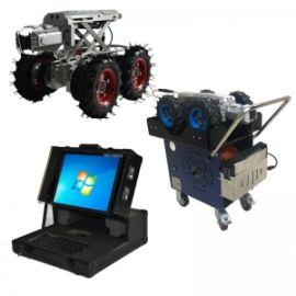 深圳管道机器人、cctv视频检测,高清自动除雾