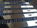 專業生產光潔度Ra1.6 3003吹掃靶板