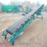 圓管尼龍花紋輸送機 Lj8 六九重工產銷裝車皮帶機