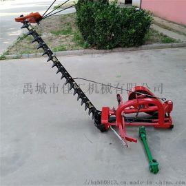 新型打草机 苜蓿收割机 牧草机械 往复式打草机