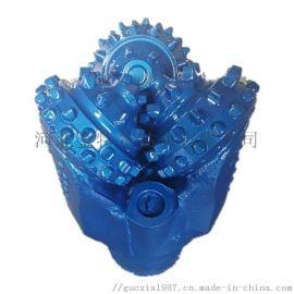 江汉牙轮钻头厂家型号 江汉295mm三牙轮钻头