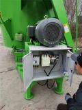 全日糧混合飼料攪拌機,5立方固定式tmr攪拌機